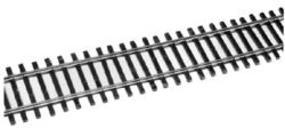 Micro-Engr Nonweathered Flex Track(TM) 3 Code 100 Rail N/S Model Train Track HO-Scale #10102