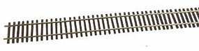 Micro-Engr Code 70 Standard Gauge Flex Track Nonweathered 3 N/S Model Train Track HO-Scale #10106