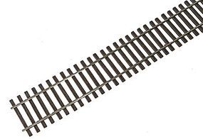 Micro-Engr Standard Gauge Nonweathered Flex-Track(TM) - 3 Sections pkg(6) Code 55 Rail - HO-Scale