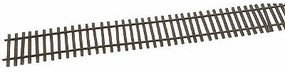Micro-Engr Code 70 Standard Gauge Flex Track(TM) Weathered 3 Model Train Track HO Scale #12106