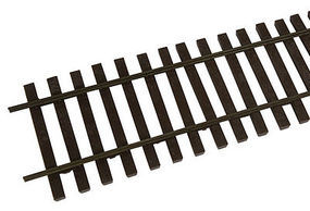 Micro-Engr Code 100 2 Rail Weathered Flex Track Model Train Track O Scale #12132