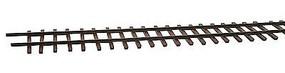 Micro-Engr Code 100 Flex Track 3 Long Weathered Model Train Track O Scale #12136