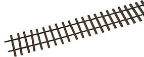 Code 83 Standard Gauge Flex Track Weathered 3' Model Train Track On30 Scale #12138