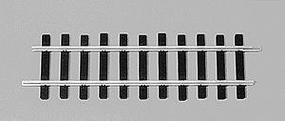 Micro-Engr (bulk of 12) Bulk of 12 G Trak Straight Track Code 250 Aluminum Rail Model Train Track G Scale #22001