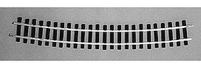Micro-Engr (bulk of 12) Bulk of 12 G Trak Curved Code 250 Aluminum Rail 25.1 Long Model Train Track G Scale #22107
