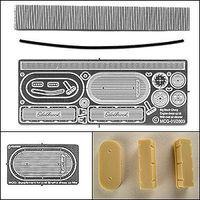 Model Car Garage Plastic Model Vehicle Accessories Page 16