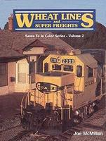 McMillan Wheat Lines & Super Freights