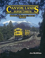 McMillan Canyon Lands & SuperChief