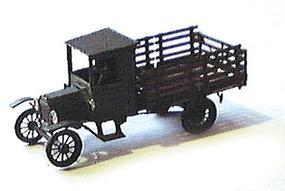 Micro-ArtMicron Stake bed truck 2/ - N-Scale (2)