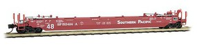 70' Well Car SP #513414A - N-Scale