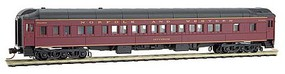 Micro-Trains 12-1 Heavy Sleeper N&W - N-Scale