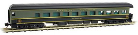 Micro-Trains 3-2 Business Car CN - N-Scale