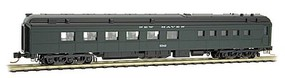 Micro-Trains 80 Hwt Diner NH #5242 - N-Scale