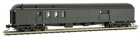 Micro-Trains Mail Baggage Car Undec - N-Scale