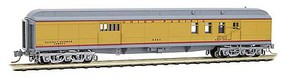 Micro-Trains 70 Hwt Mail/Bag UP 2267 - N-Scale