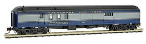 Micro-Trains 70 Hwt Mail/Bag B&O 229 - N-Scale