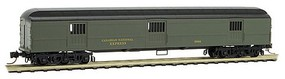 Micro-Trains 70 Hwt Horse CAr CN 8900 - N-Scale