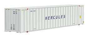 Micro-Trains 48 Container HRCU 160114 - N-Scale