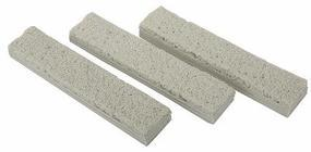 Micro-Trains Gravel Load - Fits 40 Gondolas pkg(3) N Scale Model Train Freight Car Load #49943939
