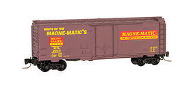 Micro-Trains 30th Anniversary Car 2015 Z Scale Model Train Freight Car #50200630