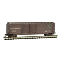 Micro-Trains 50 Boxcar DD SP - Z-Scale