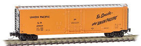 Micro-Trains 60 Bulkhead Flatcar w/Load TTX #804630 Z Scale Model Train Freight Car #50700632