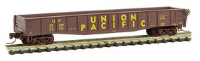 Micro-Trains 50 Gondola UP #30296 - Z-Scale