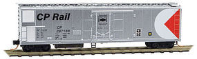 Micro-Trains 51 Reefer Canadian Pacific #287188 N Scale Model Train Freight Car #6900211