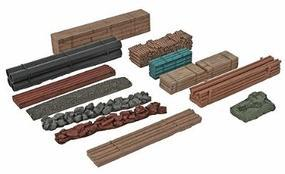 Micro-Trains Mixed Load (12) Z Scale Model Train Freight Car Load #79943991