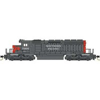 Micro-Trains SD40-2 DC SP #7306 - Z-Scale