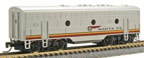 Micro-Trains Diesel EMD F7 B-Unit Dummy w/Magne-Matic Couplers Great Northern - Z-Scale