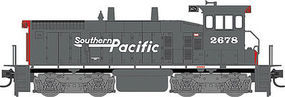 Micro-Trains EMD SW1500 DC Southern Pacific #2638 N Scale Model Train Diesel Locomotive #98600541