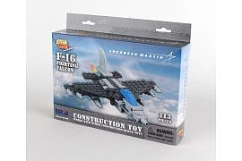 Model-Power F-16 Fighting Falcon Best Lock
