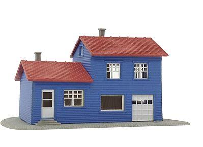 Split level house building kit n mdp1589 model power n for Split level kit homes