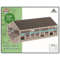 Model-Power N WORLD EXPRESS LOGISTICS CTR