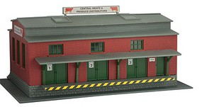 Model-Power N B/U Central Meat & Produce Distributors Co