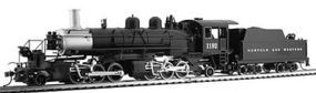 Model-Power 2-6-6-2 Articulated Loco Norfolk & Western HO Scale Model Train Steam Locomotive #345003