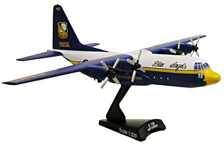 Model-Power C-130 HERCULES FAT ALBERT1-200
