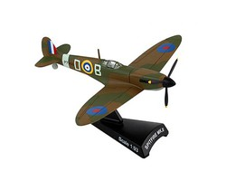 Model-Power SUPERMARINE SPITFIRE MKII 1-93