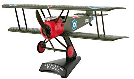 Model Power SOPWITH F.1 CAMEL 1-63