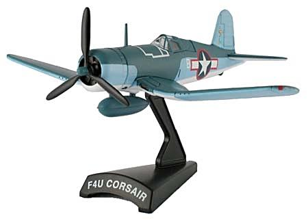 Model Power 1/100 F4U Corsair VMF-422