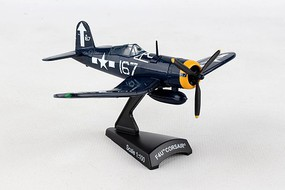 Model-Power F4U Corsair #167 USMC 1-100