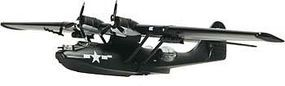 Model-Power PBY-5 CATALINA BLACK CAT 1-150