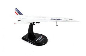 Model-Power Air France Concorde