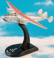 Model-Power Pan Am B-314 Clipper Fly Boat