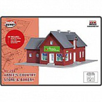 Model-Power HO Annies Country Store B/U