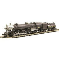 Model-Power N USRA PACIFIC ATSF W/sd