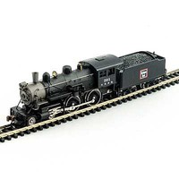 Model-Power 4-4-0 Amer DCC/Snd CB&Q - N-Scale