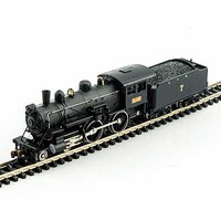 Model-Power 4-4-0 Amer DCC/Snd L&N - N-Scale