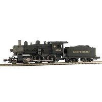 Model-Power Steam 4-4-0 American - Standard DC Southern - N-Scale
